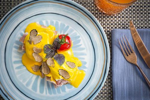 Bespoke culinary experiences